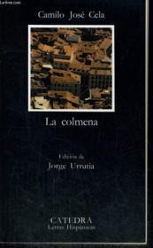 Colmena - Couverture - Format classique
