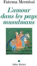 L'amour dans les pays musulmans - Couverture - Format classique