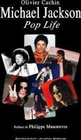 Michael Jackson ; pop life - Couverture - Format classique