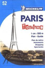 telecharger Paris tourisme – 52 livre PDF/ePUB en ligne gratuit