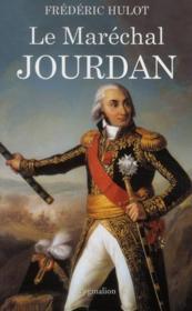 Le maréchal Jourdan - Couverture - Format classique