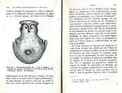 Les hommes préhistoriques et la religion - Intérieur - Format classique