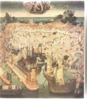 La Provence et l'Ordre de Malte - Couverture - Format classique