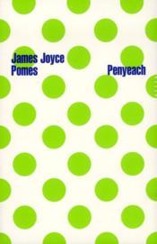 Pomes penyeach - Couverture - Format classique