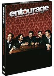 Entourage - Saison 6 - Couverture - Format classique