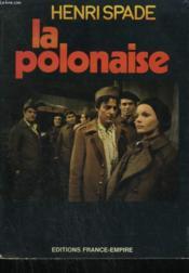 La Polonaise. - Couverture - Format classique