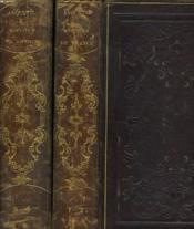 Histoire De France. 4 Tomes En 2 Volumes. - Couverture - Format classique