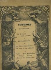 Catechisme En Images. - Couverture - Format classique