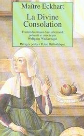 La divine consolation - Intérieur - Format classique