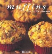 Muffins et petits gâteaux - Intérieur - Format classique