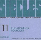Siecles, N 11/2000. Engagements Politiques - Intérieur - Format classique