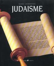 Judaisme - Intérieur - Format classique