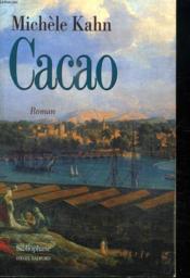Cacao - Couverture - Format classique