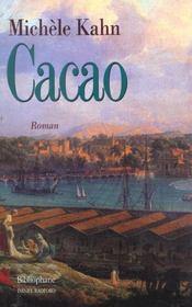 Cacao - Intérieur - Format classique