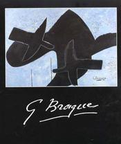 Braque 1992 - Intérieur - Format classique