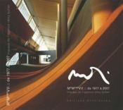 De 1977 à 2007 ; travaux de l'agence rémy butler - Couverture - Format classique