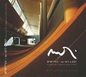 De 1977 à 2007 ; travaux de l'agence rémy butler - Intérieur - Format classique