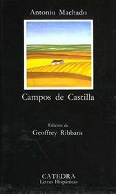 Campos De Castilla - Intérieur - Format classique