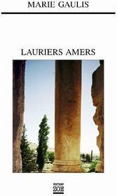Lauriers amers - Couverture - Format classique