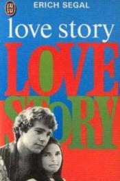Love story - Couverture - Format classique