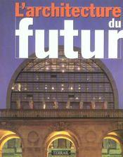 Architecture du futur - Intérieur - Format classique