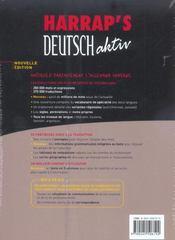 Harrap'S Universal - 4ème de couverture - Format classique