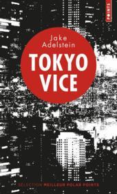 Tokyo vice - Couverture - Format classique