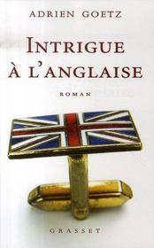 Intrigue à l'anglaise - Intérieur - Format classique