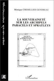 La souveraineté sur les archipels Paracels et Spratleys - Intérieur - Format classique