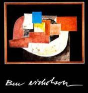 Ben Nicholson 1993 - Couverture - Format classique