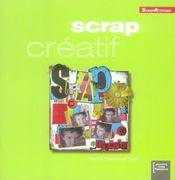 Scrap creatif - Intérieur - Format classique