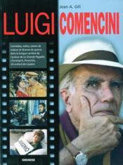 Luigi comencini - Couverture - Format classique