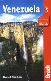 Venezuela - 5th Edition - Couverture - Format classique