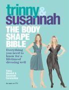 The Body Shape Bible - Couverture - Format classique