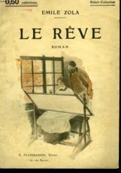 Le Reve. Collection : Select Collection N° 44 - Couverture - Format classique