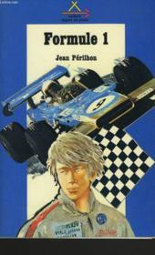 Formule 1. - Couverture - Format classique