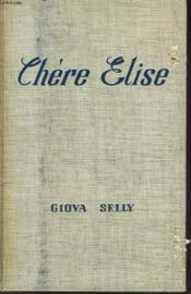 Chere Elise - Couverture - Format classique