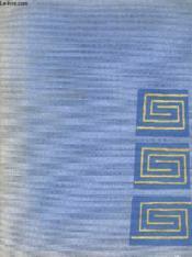 La Grece - Couverture - Format classique