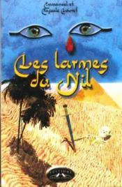 Les Larmes Du Nil - Couverture - Format classique