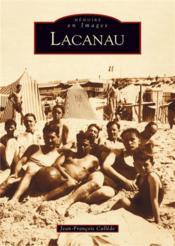 Lacanau - Couverture - Format classique