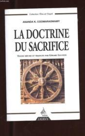 Doctrine du sacrifice (la) - Couverture - Format classique