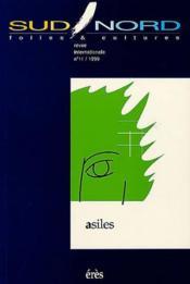 Revue Asiles N.11 - Couverture - Format classique