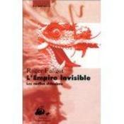 Empire Invisible (L') - Couverture - Format classique
