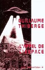 Appel De L'Espace (L') - Couverture - Format classique