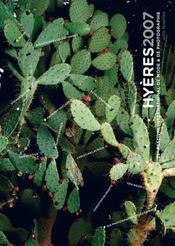 Hyères 2007 ; 22e festival de la mode et de la photographie - Intérieur - Format classique