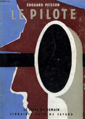 Le Pilote. Le Livre De Demain N° 12. - Couverture - Format classique