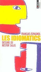 Les idiomatics français-espagnol - Intérieur - Format classique