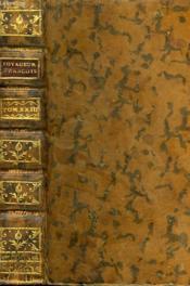 Le Voyageur Francois, Ou La Connoissance De L'Ancien Et Du Nouveau Monde, Tome Xxiii - Couverture - Format classique