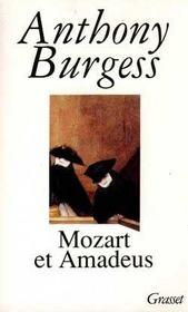 Mozart Et Amadeus - Intérieur - Format classique