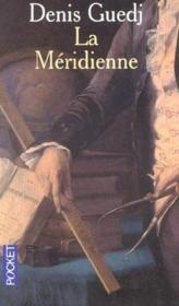 La Meridienne - Couverture - Format classique